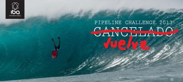 pipeline 2013 vuelve